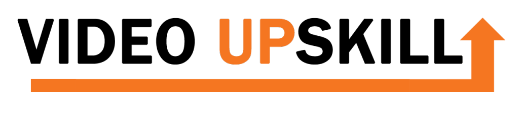Video Upskill Logo